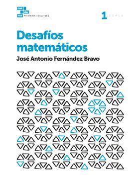 portada Cuadernos Desafíos Matemáticos 1