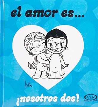 portada El Amor Es Nosotros Dos