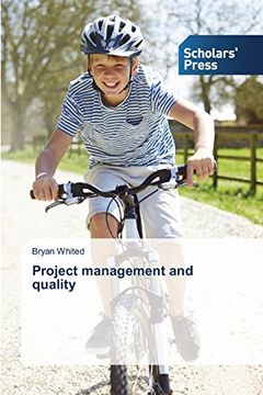portada Project management and quality