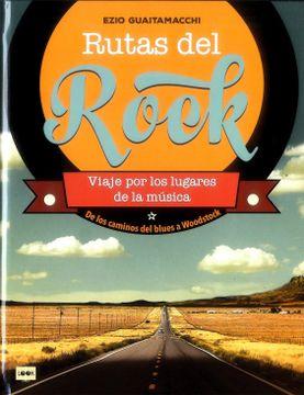 portada Rutas del Rock