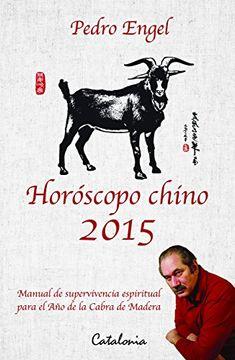 portada Horoscopo Chino 2015