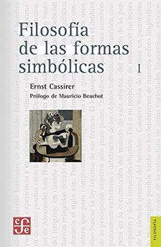 portada Filosofía de las Formas Simbólicas, i: El Lenguaje