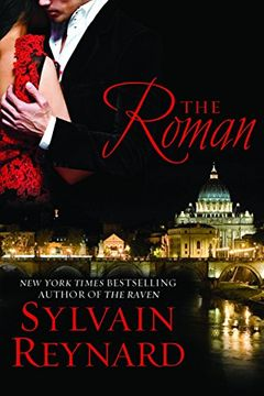 portada The Roman: Florentine Series, Book 4 (libro en Inglés)