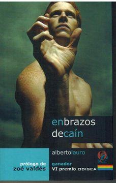 portada EN BRAZOS DE CAIN