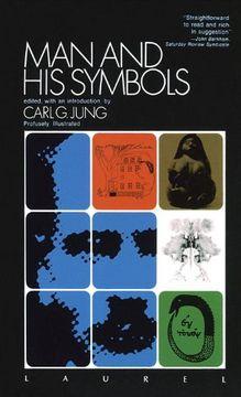 portada Man and his Symbols (libro en Inglés)