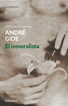 portada El Inmoralista