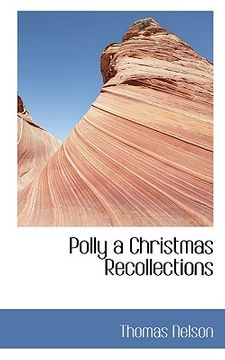 portada polly a christmas recollections