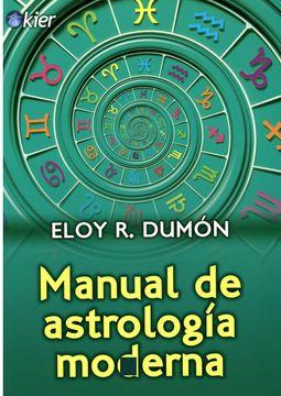 portada Manual de Astrologia Moderna