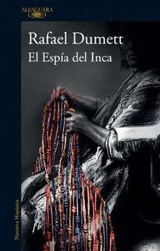 portada El Espía del Inca