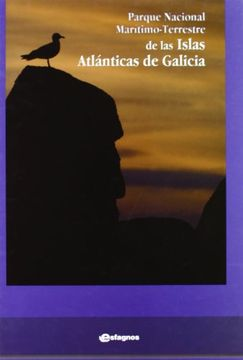 portada Parque Nacional MaraâTimo-Terrestre De Las Islas Atlaâ¡Nticas De Galicia