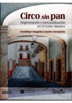 portada CIRCO SIN PAN