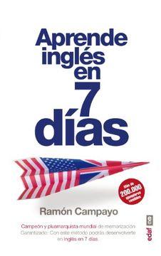 portada Aprende Inglés en 7 Días