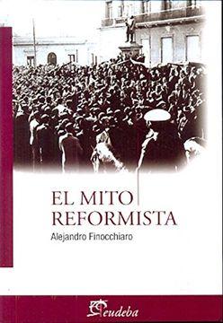 portada El Mito Reformista
