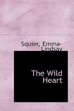 portada the wild heart
