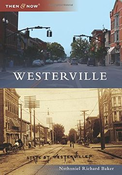 portada Westerville (Then & Now)