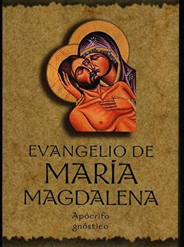 portada Evangelio de Maria Magdalena