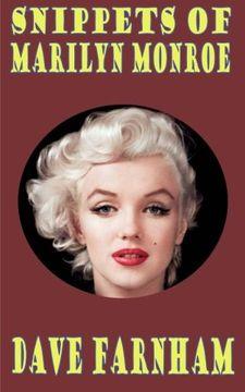 portada Snippets of Marilyn Monroe