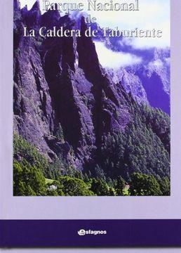 portada Parque Nacional de la Caldera de Taburiente