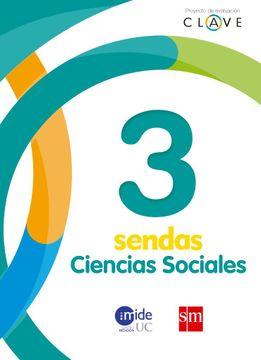 portada Ciencias Sociales 3° Básico