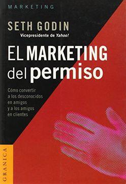 portada El Marketing del Permiso