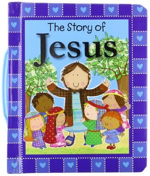 portada The Story of Jesus