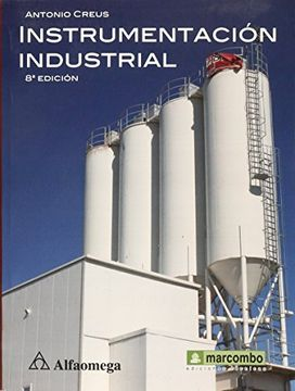 portada Instrumentacion Industrial