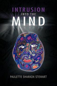 portada intrusion into the mind