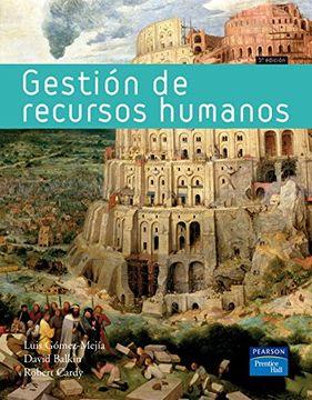 portada Gestion de Recursos Humanos