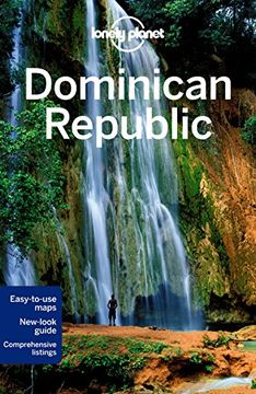 portada Lonely Planet Dominican Republic (country Regional Guides)