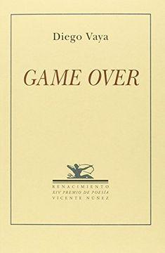 portada Game Over