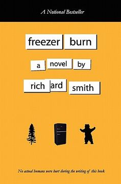 portada freezer burn