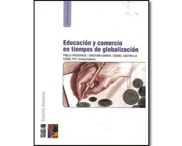 portada Educacion y Comercio en Tiempos de Globalizacion