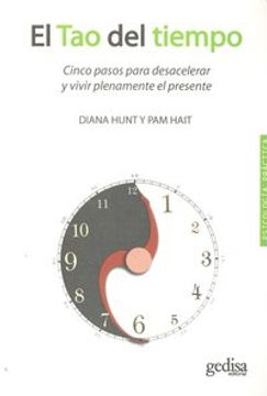 portada El Tao Del Tiempo (Psicología Práctica)