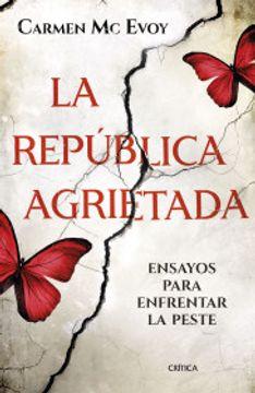 portada La República Agrietada