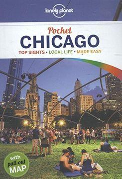 portada Lonely Planet Pocket Chicago (Travel Guide)