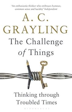 portada The Challenge of Things (libro en Inglés)