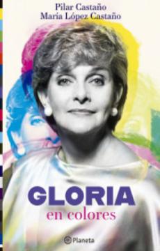 portada Gloria en Colores