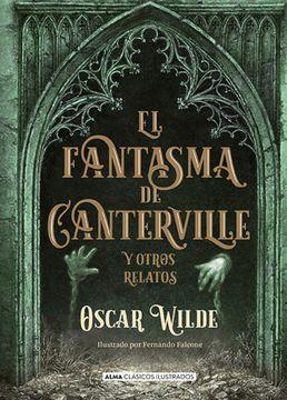 portada El Fantasma de Canterville y Otros Relatos