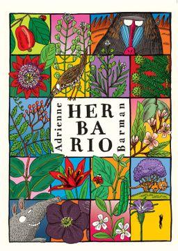 portada Herbario