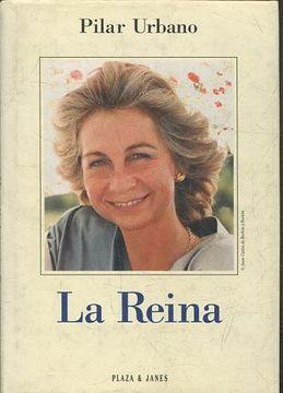 portada LA REINA.