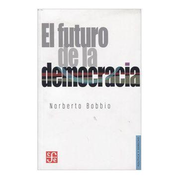 portada El Futuro de la Democracia