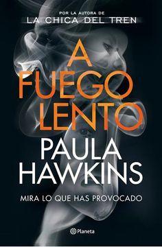 portada PREVENTA - A fuego lento - Disponible a partir del 01/09