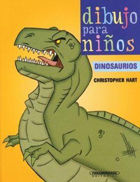 Libro Dibujo Para Ninos Dinosaurios Dibujo Para Ninos Christopher Hart Isbn 9789583021657 Comprar En Buscalibre Presentamos el video de los dinosaurios para niños en español, en el que los más pequeños de la casa podrán aprender los nombres y sonidos de estos gigantes. libro dibujo para ninos dinosaurios dibujo para ninos christopher hart isbn 9789583021657 comprar en buscalibre