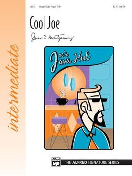 portada cool joe: sheet