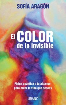 portada El Color de lo Invisible
