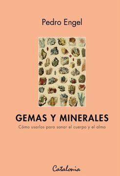 portada Gemas y Minerales