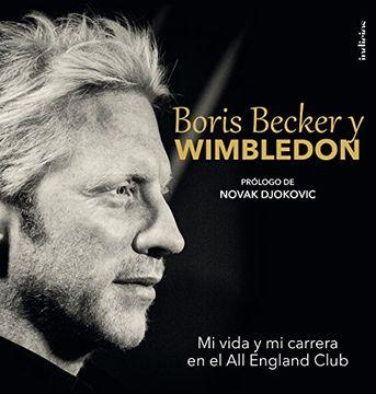 portada Boris Becker y Wimbledon