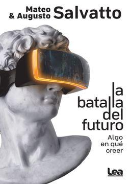 portada La Batalla del Futuro