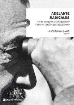 portada Adelante Radicales