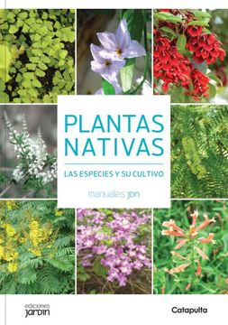 portada Plantas Nativas